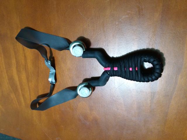 converter of loop band slingshot to flatband slingshot | dankung com