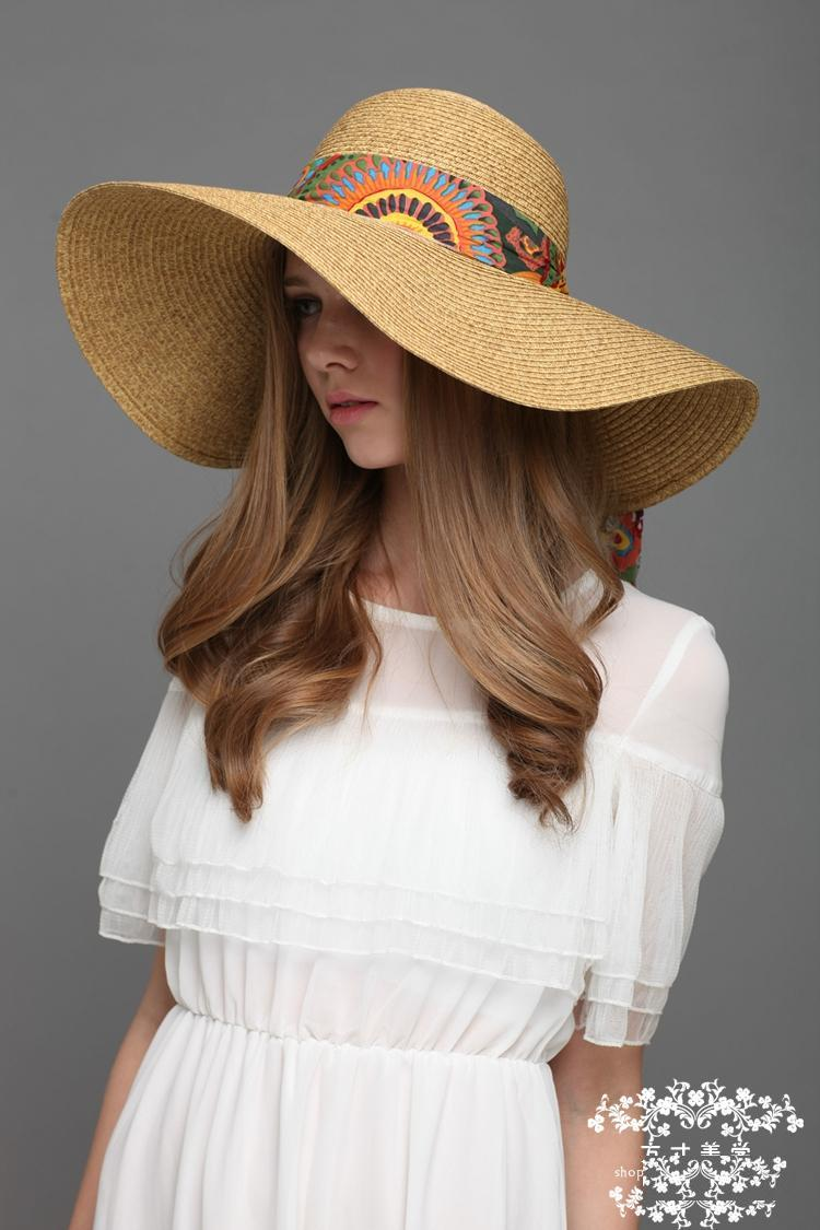 8 style tips on how to wear summer hats | dankung shopping | high