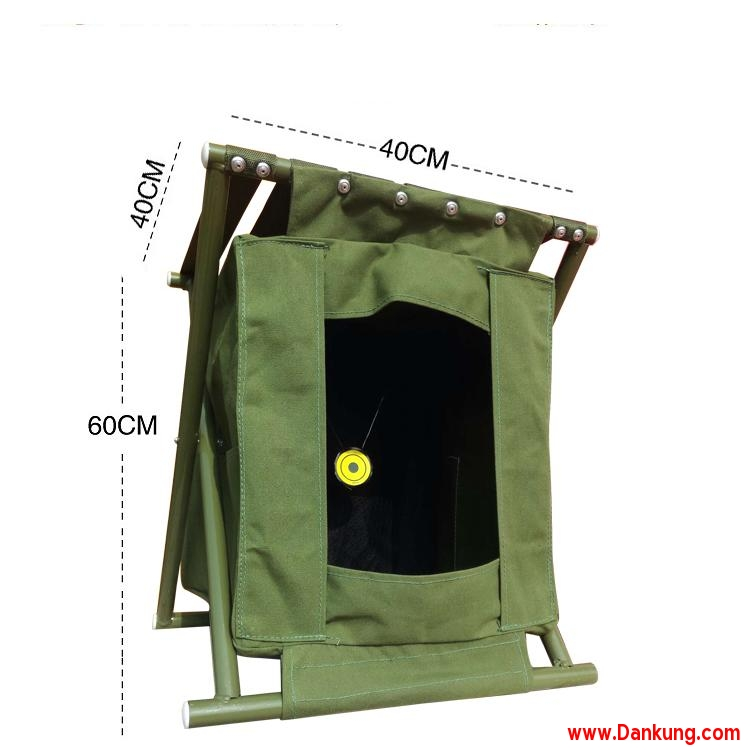 slatabop slingshots accessories dankung weight 2500 g stainless steel frame canvas slingshot. Black Bedroom Furniture Sets. Home Design Ideas